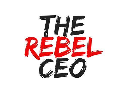The Rebel CEO